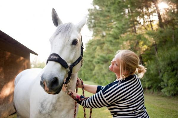 © Britt Croft Photography | horse photography