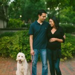 Chapel Hill photography, Labradoodle