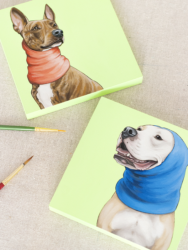 handpainted-custom-pet-portraits,