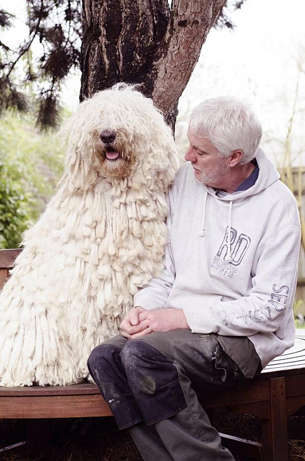 © Amber Allen,  Mrs Mutts London Pet Photography, human-canine-bond, London-dog-photography