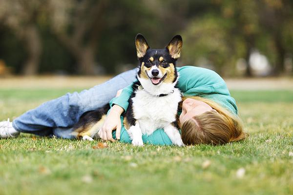 photographing-dog-human-bond