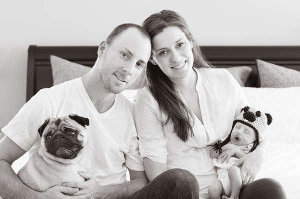 family-and-dog-photography