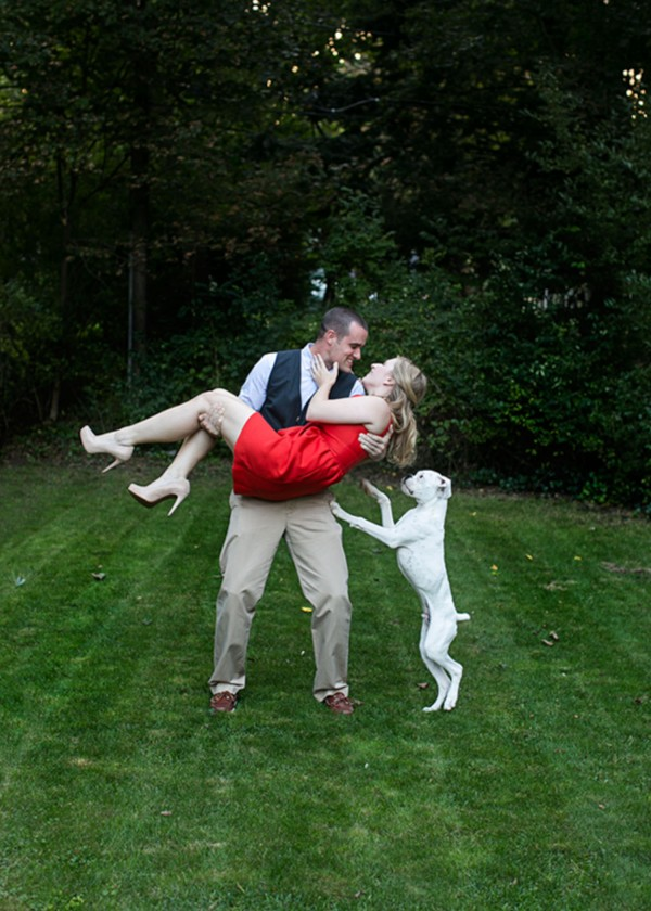 white-boxer-in-engagement-session