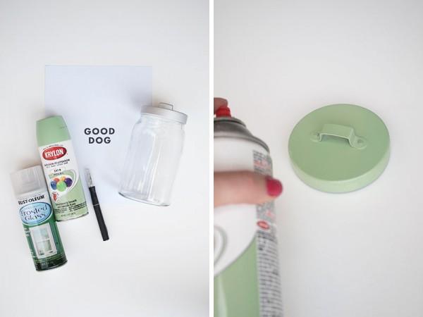 DIY-treat-jar-for-pets