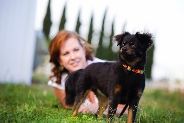 © Heather Smith Photography, small-mixed-breed-lifestyle-photos