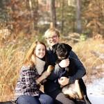 family-dog-photos