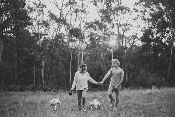 © Willow & Co, Lifestyle Pet Photography