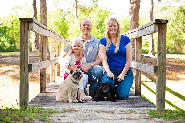 © Thomas Pitera Photography, Orlando-dog-family-photographer