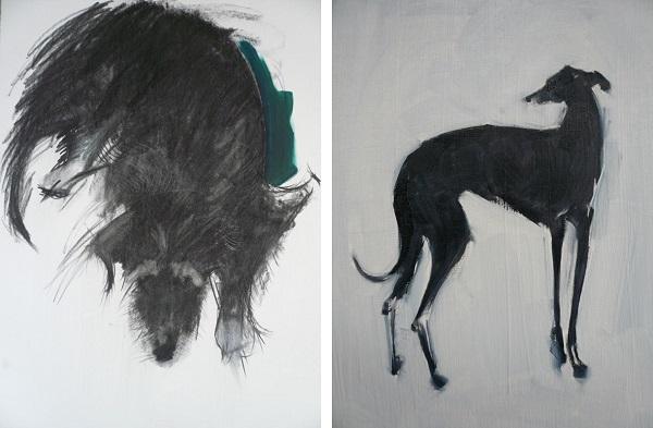 © Sally Muir, fine-art-dog-portraits