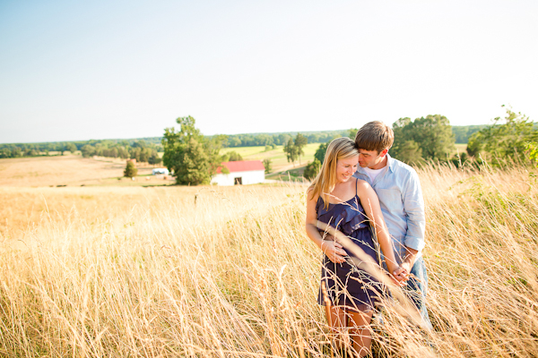 VA engagement session on private estate
