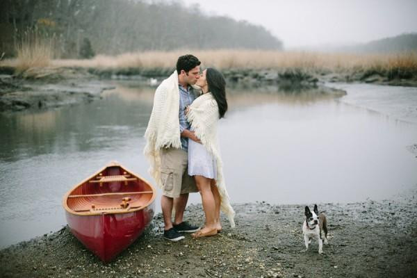 © Sarafina Photographs, engagement-photos-with-dog