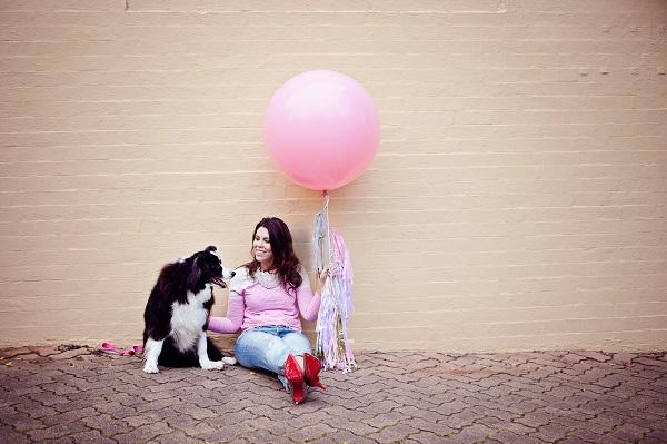 © Petal Photography. Soda + Serena, Pretty-Fluffy