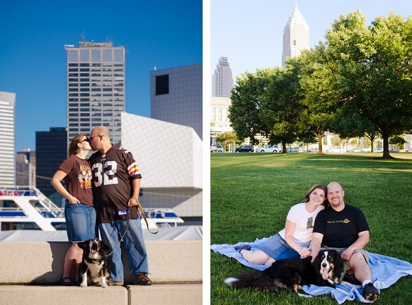 © Bouncing Light Photography, Cleveland-engagement-session