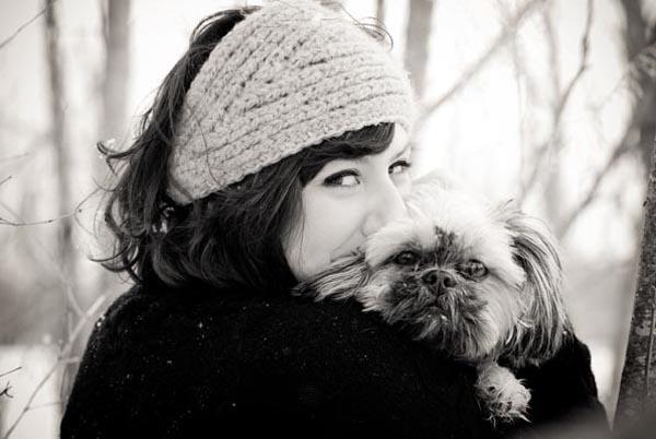 © Alice G Patterson Photography, Carolynn Giordano ot Two Brunettes