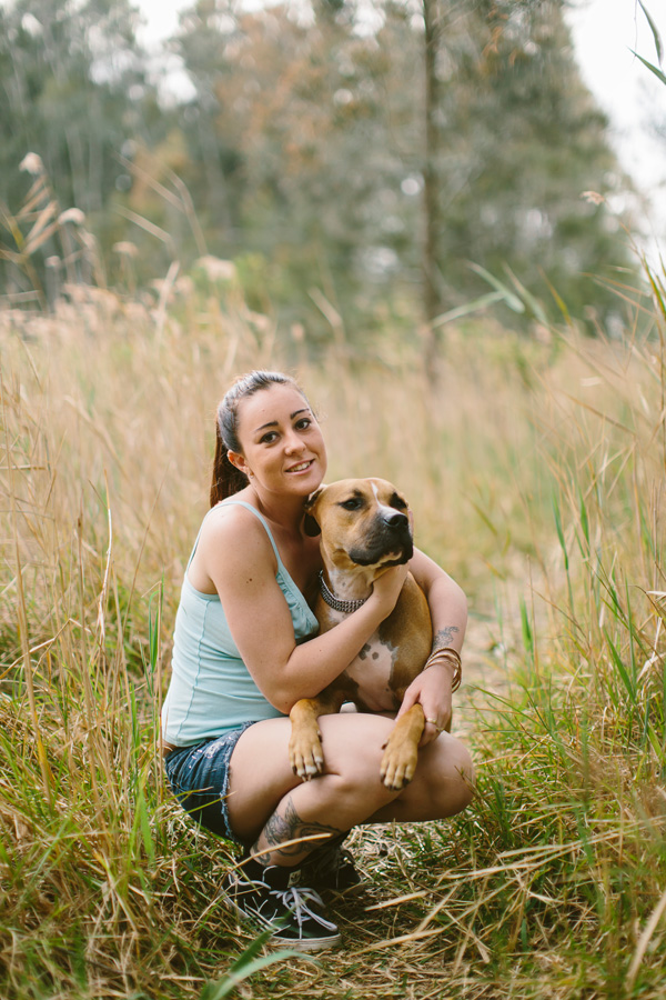 © Adam Cavanagh Photography, girl-and-her-dog