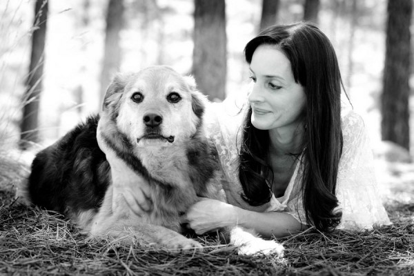 © Tangled Lilac Photography, celebrating-dog-human-bond
