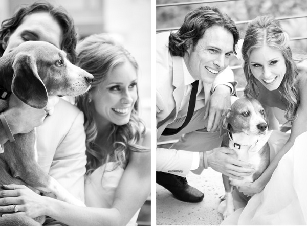 © Chasity Whittington --Savvy Images, wedding-dog