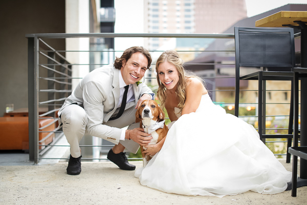© Chasity Whittington --Savvy Images, Furbaby-wedding