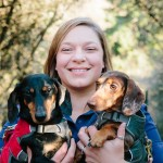 © Matt Pool Photography, girl and her dogs