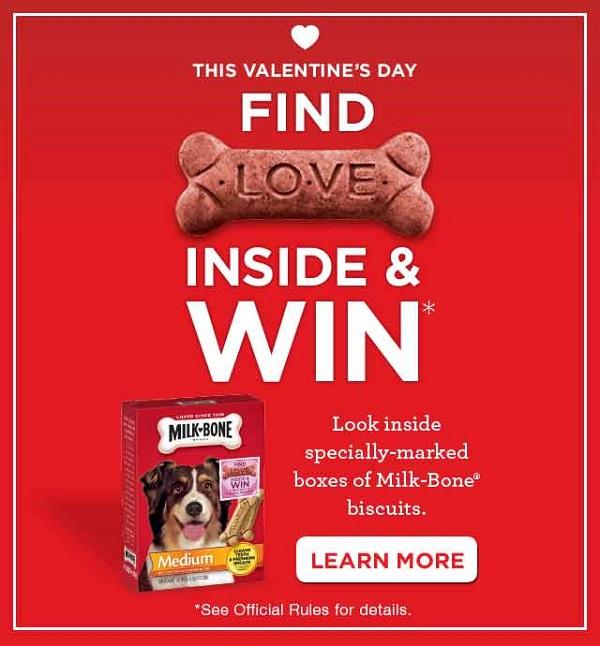 Milk Bone Dog Biscuits Giveaway , #sayitwithmilkbone
