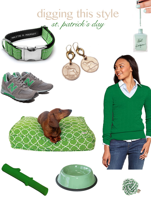 Digging-This-Style-St-Patricks-Day-Dog-2014