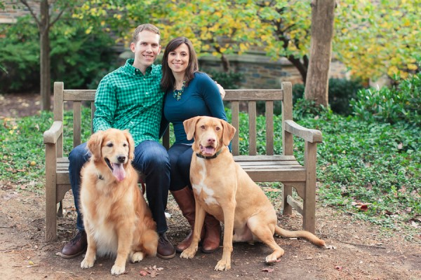 © Allison Mannella Photography   Daily Dog Tag   Family Photo with dogs
