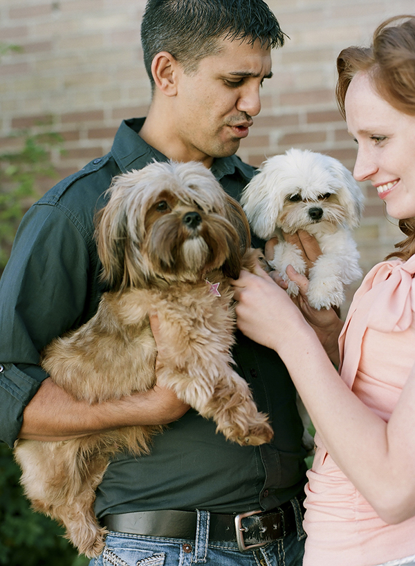 © Loblee Photography    Daily Dog Tag   family-portrait-with-dogs