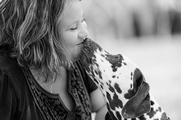 © Westway Studio | Daily Dog Tag | Love-between-dogs-people,  San-Diego-Dog-Photography