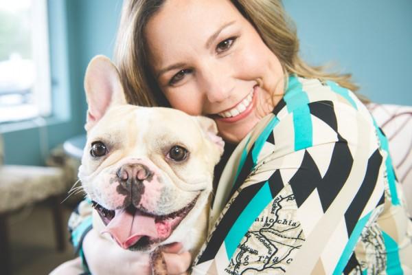 © BG Productions | Daily Dog Tag | Philadelphia-office-portraits, office-mascot