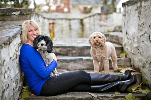© April Ziegler Photography | Daily Dog Tag | Philadelphia-Pet-Family-Lifestyle-Photography