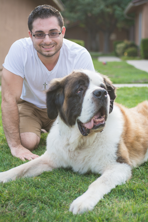 © Brianna Noelle Photography | Daily Dog Tag | man's-best-friend, lifestyle-dog-photography