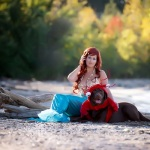 Black_Box_Photography_mermaidarielsebastianthecrabcostumes1