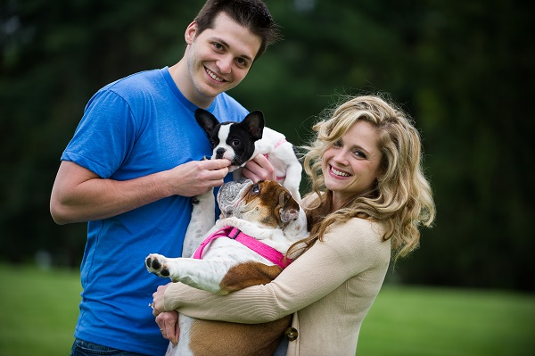 © Brittany Anderson Photography  | Daily Dog Tag | W VA Lifestyle Engagement and Dog Photography