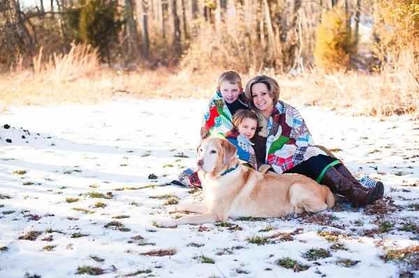 © Laura Matthews Photography | Lifestyle-family-dog-photography