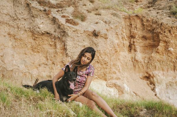 © Bitsa Bernard Photography | on-location-lifestyle-dog-portraits, Adelaide AU pet photography