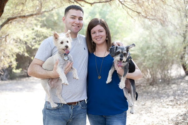 © Lauren Weeks Photography | family-dog-photography, Westie, Miniature Schnauzer,