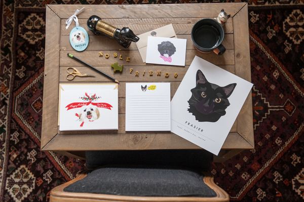 © Alice G Patterson Photography | Syracuse-product-photography, Noble-Friends-Custom-Pet-Portraits-Illustrations