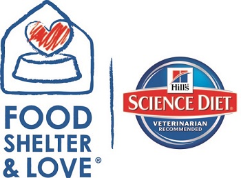 Hill's Pet Nutrition | FoodShelterLove, #foodshelterlove