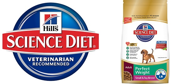 Hill's® Science Diet® Perfect Weight 10 Week TurnAround Campaign