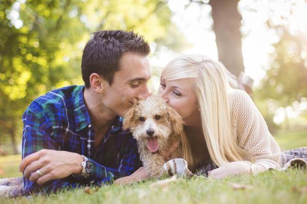 © Jessica Nadine Photography | Oklahoma-family-portraits, on-location-pet-photography