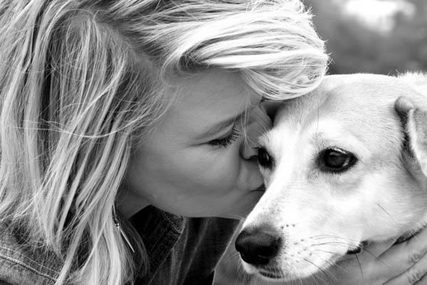 © Simone Epiphany Photography   girl and her dog,
