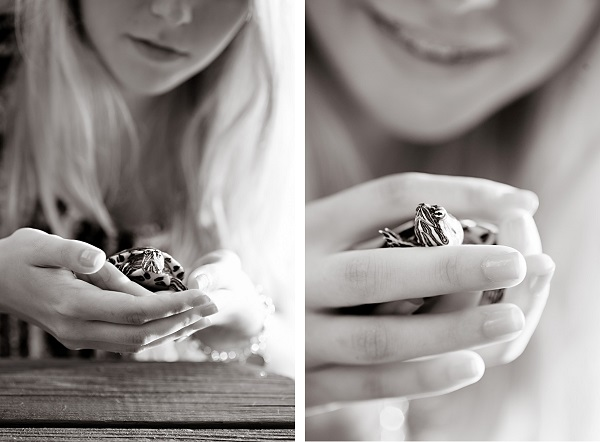© Alice G Patterson Photography | pet turtle, including pets in senior portraits, Syracuse-senior-portraits