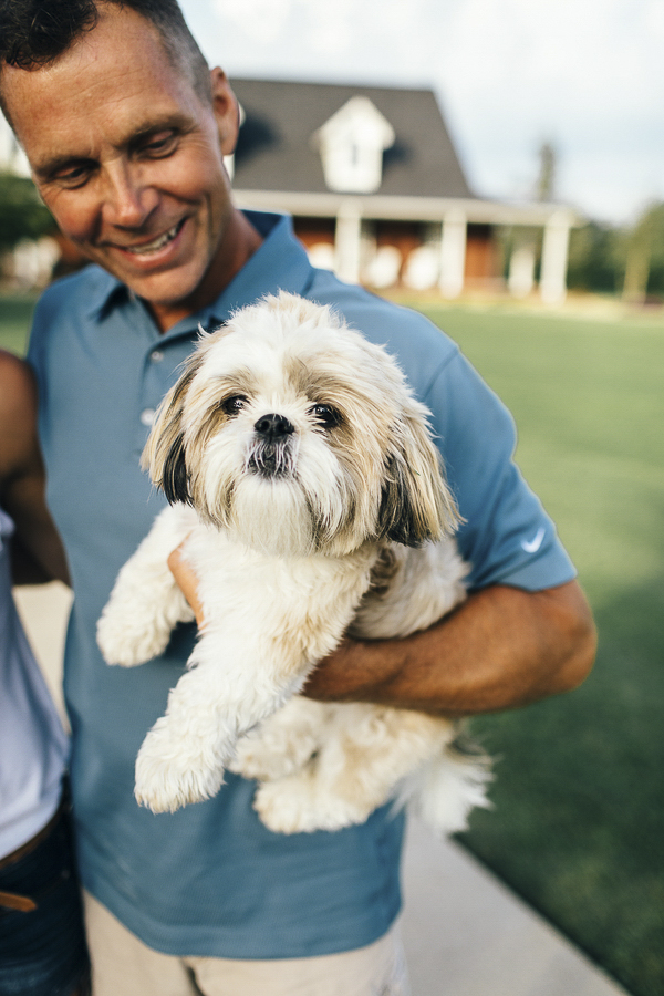 © Erin Morrison Photography | Maltese Shih Tzu, on location pet photography