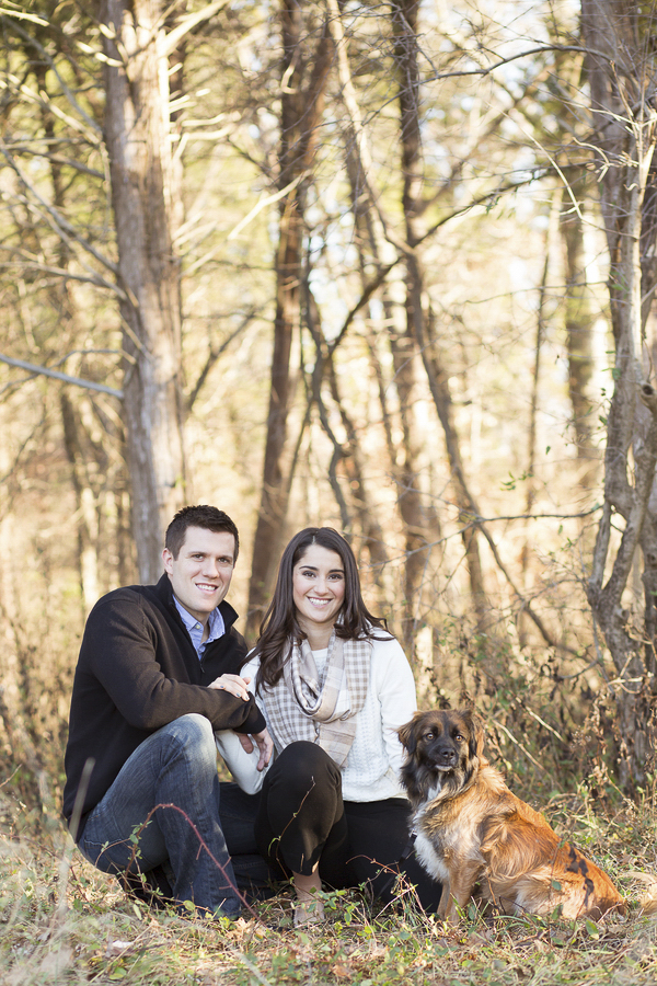 © Bethanne Arthur Photography| anniversary photos with dog, lifestyle-anniversary-session-with-dog