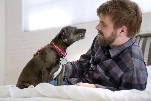 #RelationshipGoals: Celebrate Valentines Day with Pet Adoption