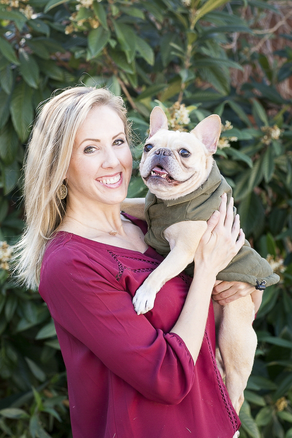 Rachel Hall French Bulldog portraits-14