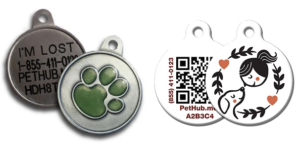 Lost Pet Prevention Month + A Giveaway from PetHub