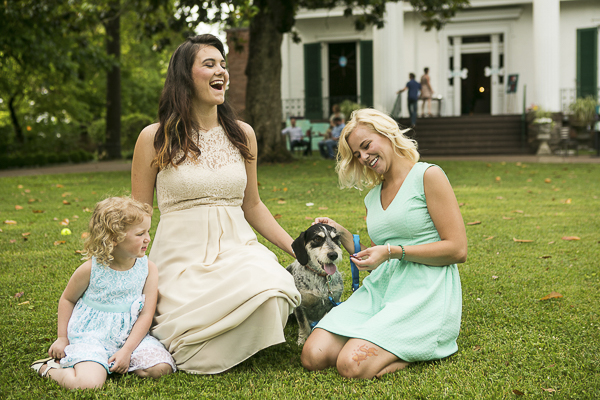 © Mandy Whitley Photography | dog friendly styled shoot