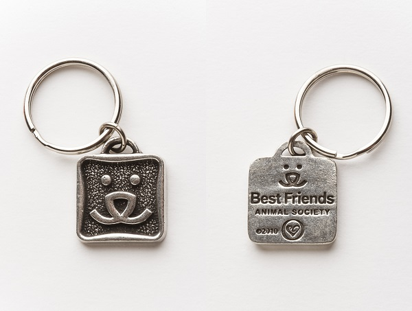 daily-dog-tag-best-friends-animal-society-keychain, #SaveThemAll