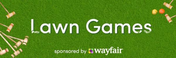 Wayfair Lawn Games